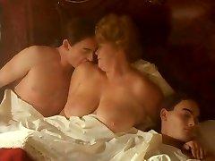 Vintage Erotic Globes 29