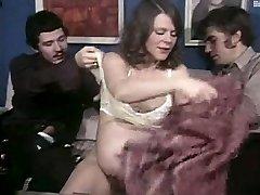 Color Orgasm Film No.1278 - Pregnant Lust