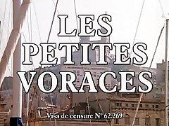 Classical French : Les petites voraces