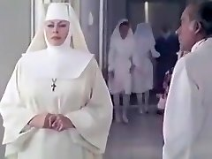 The Mind-blowing Nun 1979