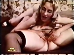Solo Females, Nudes and Lezzies 29 1970's - Scene 6