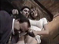 horny amatérsky film s cuckold, ročník scény