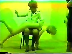 The Best of Brenda Marshall Smacking by snahbrandy