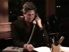 Hottest amateur Vintage, Latex sex clip