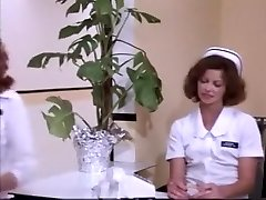 Fabulous MILFs, Medical lovemaking video