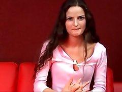 Odliatky ruské dievčatá