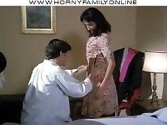 Krásny vintage mama syna análny creeampie II--WWW.HORNYFAMILY.ON-LINE II