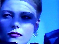Nymphs ON FILM - soft porn music video glamour fashion
