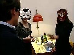 Steaming Soiree (Festa Escaldante). Movie + Making Off.