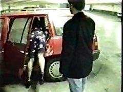 ženy nútené k sexuálnym v plnej vintage film (francúzsky)