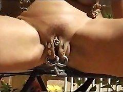 Mature Piercing 1