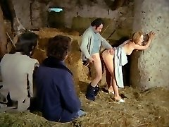 Alpha France - French porno - Full Video - Cathy, Fille Soumise (1977)