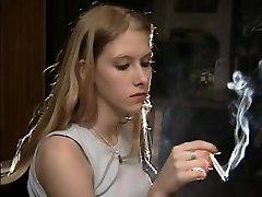 TLS Fajčenie