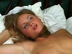 Hot blond Russian wife cuckold