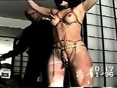 French First-timer BDSM 1996