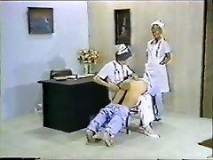 Nurses vs Wanker