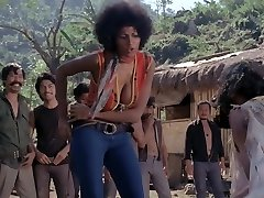 The Meaty Bird Cage (1972) Pam Grier