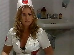 Classical hot nurse fucking