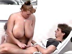 Georgina Lempkin Busty Plus-size