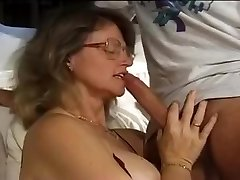 Exotic Amateur movie with Vintage, Mature vignettes