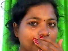 2 Nurse Kavita And Rajita Dominated For Smoking - Part 2