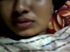 Desi Super-cute GF Fuking With BF