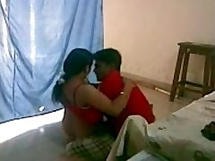 INDIAN - Bhabi having a quickie with devar