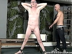 Some Discipline For Daddy