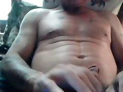 darrell perry dirty old gay ejaculation
