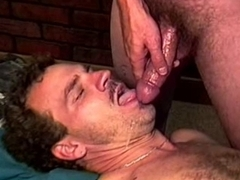 older mens suck bear. all cum in mouth or face