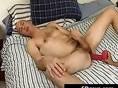 Sexy bold great muscle body horny gay part6
