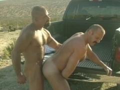 Bear Buster & Steve Hurley