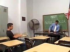 Alumno y Profesor