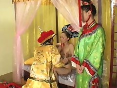 La Dynastie Chinoise 5 De La Partie 4