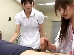 Asian pornography nurse. s548