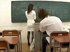 asian schoolteacher-by PACKMANS