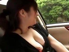 Japanese bombshell sexdrive