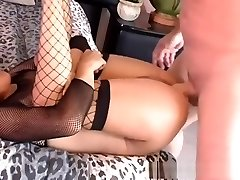Exotic sex industry star Lucy Lee in ultra-kinky anal, tattoos porn scene