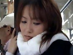Dangerous bus chinese 01