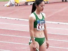 MIND-BLOWING athletics 46