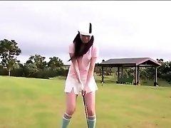 Skaisti Vilinošu Korejiešu Meitene Banging