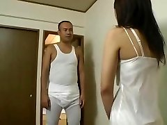 My sonnie's wife - Nao Ayukawa