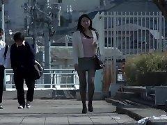 Sakura Mishima in New Female Professor is Unspoiled part 1