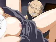 Anime Faves Four