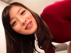 Haruki Ichinose in This Honeypot part 1