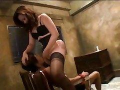 sexy dominatrix jun