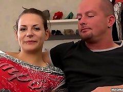 MAGMA FILM Fresh German Kinky Casting