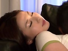 Megumi Haruka in Fall in Enjoy Beauty Younger Wife part 1.1