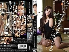 Nozomi Aso in Gorgeous Widow part Two