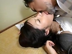 Nao Ayukawa in Mad About Kissing and Fucky-fucky